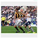 RT @Jacob_williams1: #pnefc how is this not a penalty? #pvfc http://t.co/NsxeeReMl1