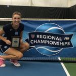 RT @UNC_wtennis: Caroline Price is the Carolinas #ITARegionals Singles Champ! http://t.co/g6RLnoWcc1
