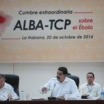 Pdte @NicolasMaduro: La miseria es caldo de cultivo para que se reproduzcan estas enfermedades #ALBATCPxLaVida http://t.co/BcnayQVnHM