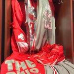 "RT @cavs: LeBron on having a locker @TheSchott: ""Its very humbling..."" #AllForOhio http://t.co/HpeH1FHEry"