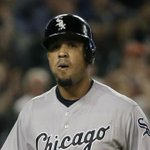 White Sox first baseman Jose Abreu named AL Rookie of the Year by Sporting News http://t.co/avGjNliI2h http://t.co/dUYSYjfF8p