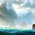 Were thrilled to announce Moana, our 56th animated feature film coming to theatres late 2016! http://t.co/S8x1KkJwYh