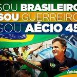 RT @tottustu: #EmTodoBrasilAecio45 Boa tarde amigos do bem! Vamos usar esta tag em todos os nossos tt. #EmTodoBrasilAecio45 http://t.co/LvUiZEoc4Z