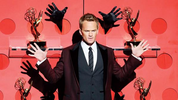 It seems Neil Patrick Harris (@ActuallyNPH) can cross one more thing off his bucket list.