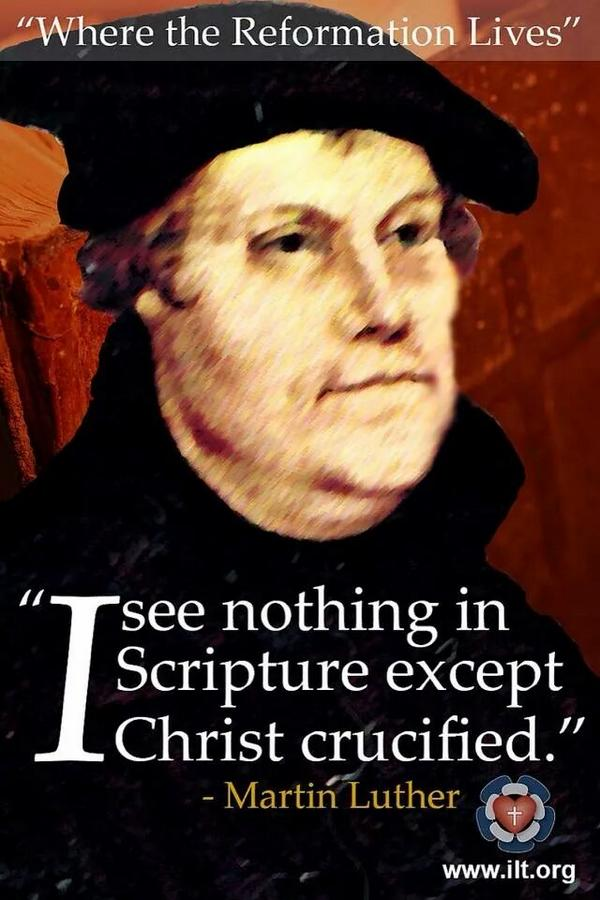 The #Reformation still matters because where these truths are spoken, people are still set free! #ReformationWeek http://t.co/BRgNy0lfHy