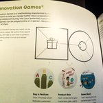 RT @teickohuber: Congrats to @AlexOsterwalder on his new book #ValuePropositionDesign. Featured @innovgames as well.