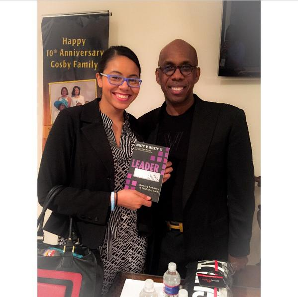 Pastor @JosephWalker3 and I on Wednesday!! Thanks for that powerful and true word!!! http://t.co/EevJ5fbt03