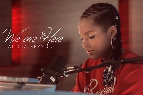 .@AKeysBrasil vota por We are here - Alicia Keys #WeAreHereEMA @aliciakeys http://t.co/6jlmwSg9Qd