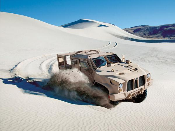 This scaled-down armored truck could be the new Humvee: http://t.co/lsNe3txF7s http://t.co/1Ddgc0rfJG