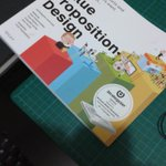 RT @conradogaytan: @AlexOsterwalder Finally arrived ... now to to capitalize the knowledge contained here