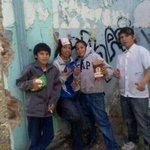 RT @AlanSandes: Aca, con la banda #ReChetoMal http://t.co/sOie9h22YT