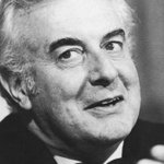 RT @BBCNewsAus: Former Australian Prime Minister Gough Whitlam dies, aged 98 http://t.co/r5GofmZT6f