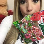 RT @JazminconJ: Mis paletas que me regaló @PablitoDulceroG de la mejor dulcería @GrupoDulceroGtz y patrocinadores de #Acabatelo http://t.co/n1mZQh8PPf