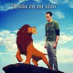 """RT @MejoresTwits: Final inesperado de """"El Rey León""""... http://t.co/LHpbU7bTe1"""
