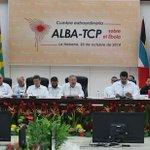 RT @Rhina_Aguirre_A: Declaración de la Cumbre Extraordinaria del ALBA-TCP sobre el Ébola ▶ Leer más: http://t.co/eKUXnDG0Vb http://t.co/wdj8xxJMoY