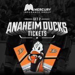 RT @AnaheimDucks: The #NHLDucks hit the ice tonight. Score a pair of tix to an upcoming game from @MercuryIns: http://t.co/GCWhDYRIQw http://t.co/LOj9BarHy5