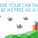Boston! From 6-7pm this week find a taxi with a pigeon on top & score free cab fare courtesy of JetBlue. #YouAboveAll http://t.co/F1fnkWLJka