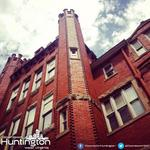 RT @DowntownHWV: Old Main, on the campus @MarshallU. Photo courtesy MU College of Liberal Arts. #HuntingtonWV http://t.co/uo6QO8CbQH