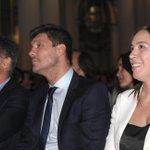 RT @mariuvidal: Hoy acompañamos a @cuervotinelli en su distinción como personalidad destacada de la Cultura. ¡Felicitaciones Marcelo! http://t.co/xxNlK1kpF6