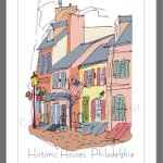 Historic Houses - newest in my Philadelphia Famous Sites & Favorite Places series http://t.co/G7t9l3ZJPk #philly http://t.co/D4l65Fcwmk