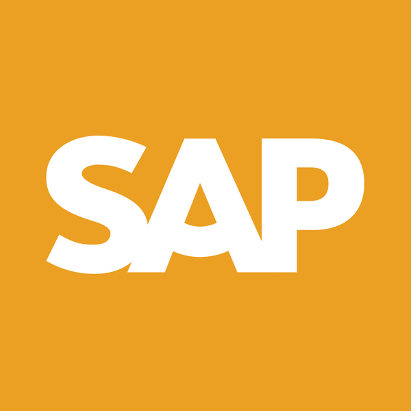 """Huge congrats and """"gold star"""" to @CostanzaT and team for the #SAP logo migration. Accentuating our smile #runsimple http://t.co/jgbYgJ0FZg"""