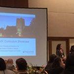#ACPARCI @vtdsa @VTHRL HRL sharing their work at RCI, go team!! http://t.co/TKxL9ouLFN
