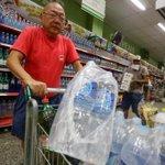 RT @Estadao: CRISE: Vendas de água mineral já dobraram em supermercados de SP http://t.co/s6XHej7PXY http://t.co/JEKsyTvL1j