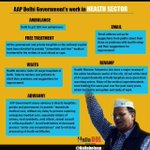 RT @AamAadmiParty: RT @CA_SanjayParmar: Incredible work by then Health Minister @SatyendarJain is 1 of the reason why #KejriwalFirSe http://t.co/NcaXgw0YIF