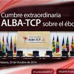 RT @IngridMVI: #Tropa Vamos Con #AlbaUnidadPorLaSalud y #AlbaTCPxLaVida Apoyando a Nuestro Presidente @NicolasMaduro @mcolozza RT! http://t.co/eMgoywElKQ