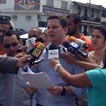 Román pidió a Defensoría del Pueblo intervenir por salud de Scarano http://t.co/MVfLzp3vGx #ciudadEC Foto @aguilavln http://t.co/2rqtIUsAKw