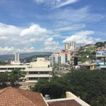RT @TimbersFC: Beautiful morning in Tegucigalpa. Wouldnt believe it, but there is an 80% chance of rain today. #HondurasAway #RCTID http://t.co/FDBDc55oeb