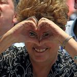 RT @Estadao: .@dilmabr: Não fui Dilminha paz e amor todo o tempo http://t.co/skqcEYHoaV http://t.co/U5H4vGf5zF