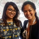 With @FemmeAndFortune at @ForbesUnder30 #Under30Summit #ForbesUnder30 http://t.co/WSjGXe73f9