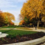 RT @umsi: There is something magical about @umich in the Fall. http://t.co/oGLx64F04o