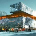Required listening #ottvote! RT @CBCNews: Designing libraries ... relevant in the digital age http://t.co/nF5xyCzfPU http://t.co/LiJoWBp8P6