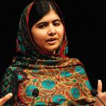 Nobel Peace Prize winner Malala Yousafzai will receive the Liberty Medal right here in Philly: http://t.co/5wp9OoVMLU http://t.co/eDYkTJoRuL