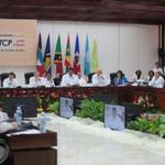 Aprobada declaración final del Alba para reforzar políticas preventivas contra el ébola(+Audio)http://t.co/HNUgNyC2GQ http://t.co/NDN5Bzg2tT