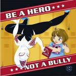 RT @comicsalliance: Cleveland Comic Shop Recruits Local Artists For Anti-Bullying Stickers http://t.co/pewp1l3pQV http://t.co/EX7PkDkwk1