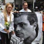 RT @globovision: Comisionado de los DDHH de la ONU pide libertad para López http://t.co/gYI5y1cqYa http://t.co/j3Vr2rCGek