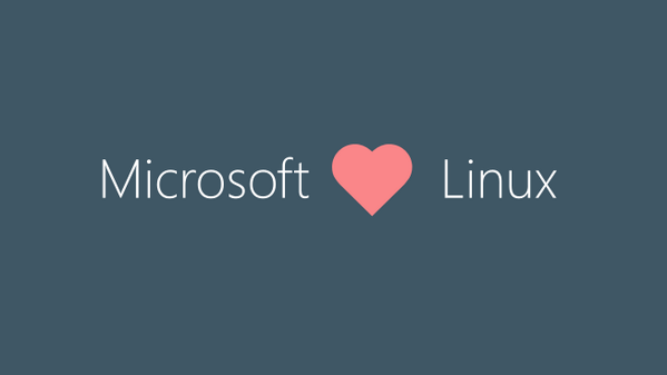 Yes, you heard that right. More than 20% of @Azure VMs run on Linux. Live webcast: http://t.co/mYbIjv2mfK #MSCloud http://t.co/rfBVYTriWM