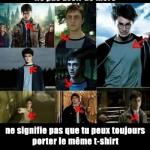 #PotterEstConCar il porte le même tee shirt année apres année http://t.co/SOYWdYNpxr