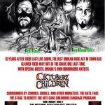 RT @KiloCrackroxxx: Me & @MrKomatose as Oktoberz Children Oct. 30. Its FREE and its gonna rock your face off. #omaha #show #horror http://t.co/W8JPzc3lqa