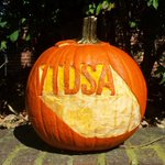 You might as well call us the Division of Spooky Affairs. #Halloween #Hokies http://t.co/Zjeo8glefU