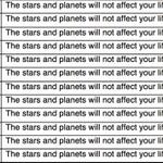 .@RichardDawkins Your Daily Horoscope ;-) http://t.co/FPs1laqFIE