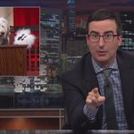 RT @HuffPostComedy: John Oliver playing Supreme Court audio over footage of dogs is the justice we need http://t.co/TiquGL3yB5 http://t.co/VWB7SVkwkC