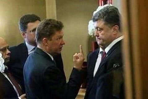 П.А. Порошенко