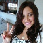 Katleen Levy García la que puso en su lugar al abogado Sitton. Y solo tiene 23 años. Tremendo caracter! #panama http://t.co/ll6aKKZ3Lz
