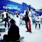 """""""Nada de esto fue un menor"""": un videoclip por el #NoALaBaja ▶ http://t.co/K3LUsOj1vF http://t.co/z2rDFTDX0R"""