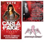 """RT @FieryNupes: """"@_carlapaige: Carla Paige - Homecoming Queen Nominee 2014 #ANewPaige http://t.co/KI1WlewtaR"""""""