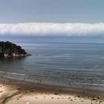 RT @g1: Vídeo em time-lapse mostra nuvem tsunami que causou ventania em SP http://t.co/5Hz7H7uT8M #G1 http://t.co/FQCBReebyv